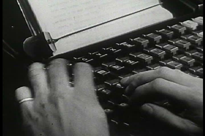 Header of typesetter