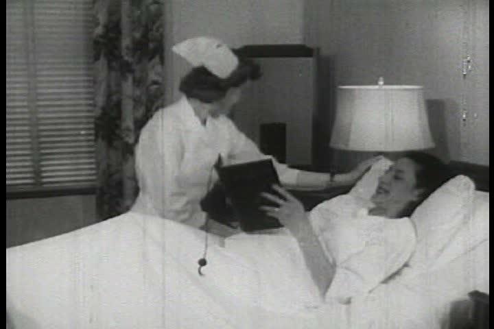 Vagina shave her doctor enema