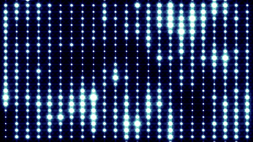 Led Lights seamless looping animation   Shutterstock HD Video #1866244