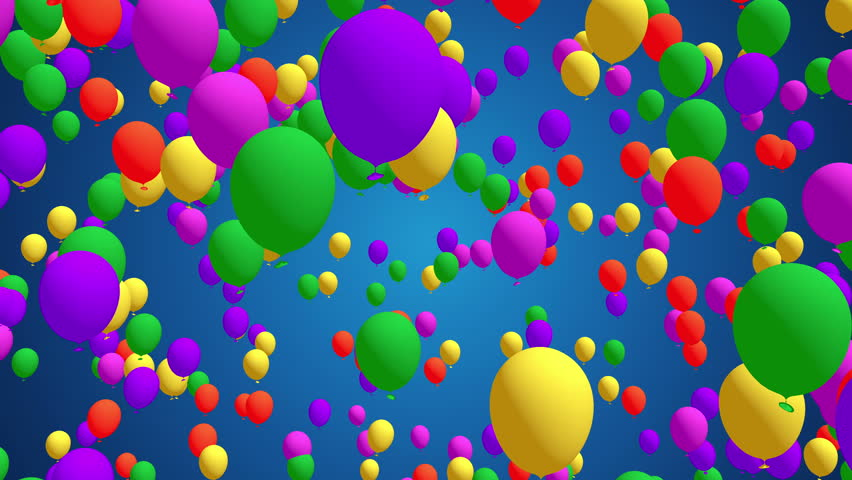 Transition Balloons Stock Video Footage 4k And Hd Clips Shutterstock
