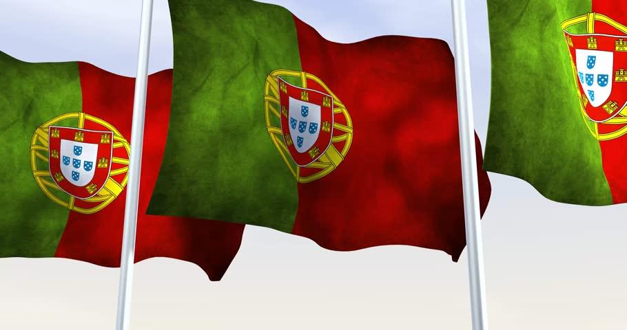 Header of Portugal