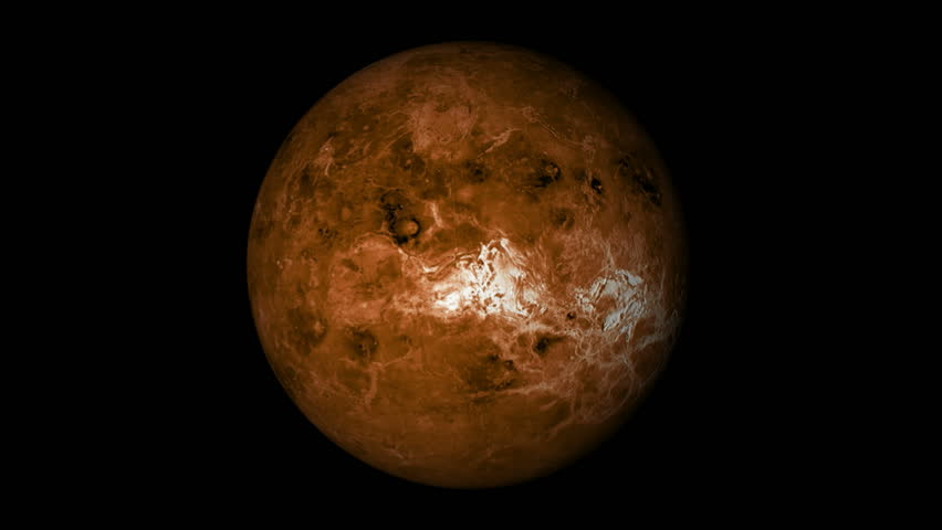 Header of Venus
