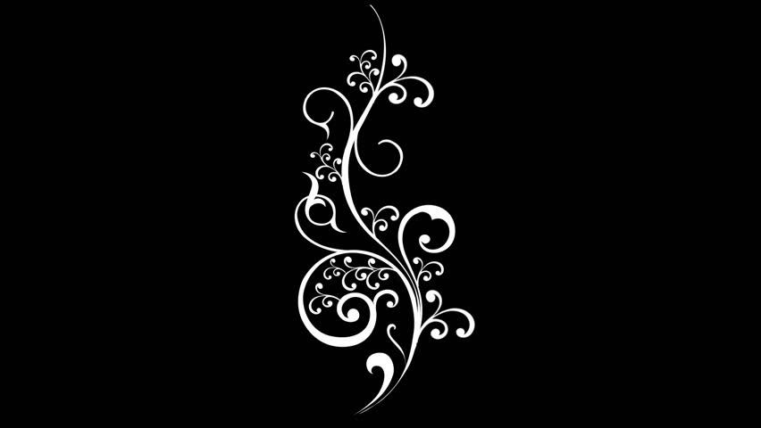 Atmospheric spiral graphics | Shutterstock HD Video #1922044