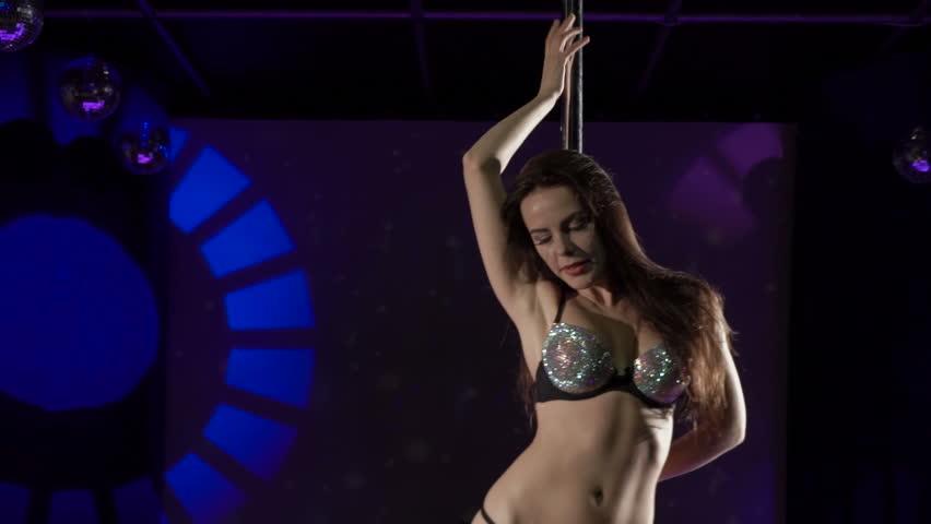Erotic dancin