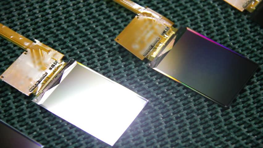Mobile Phone LCD Module