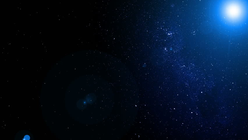 Cosmic Background  Outer Space with Stock Footage Video (100% Royalty-free)  19760674 | Shutterstock