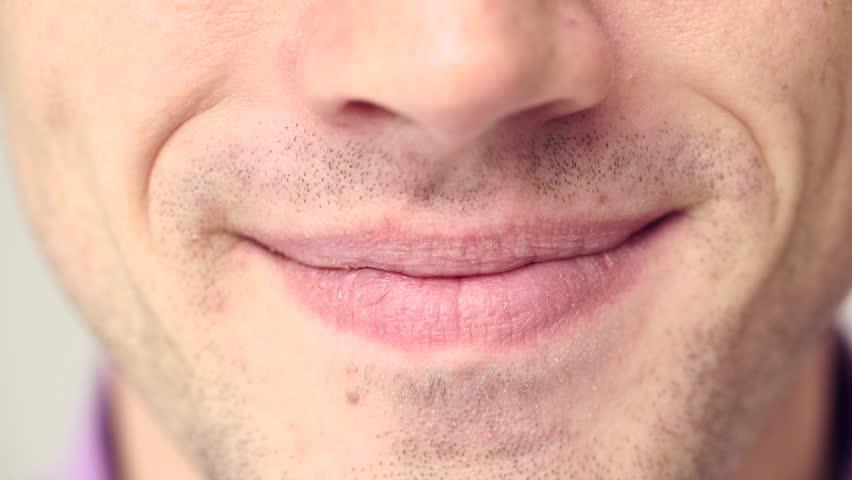 Deep throat breathing video
