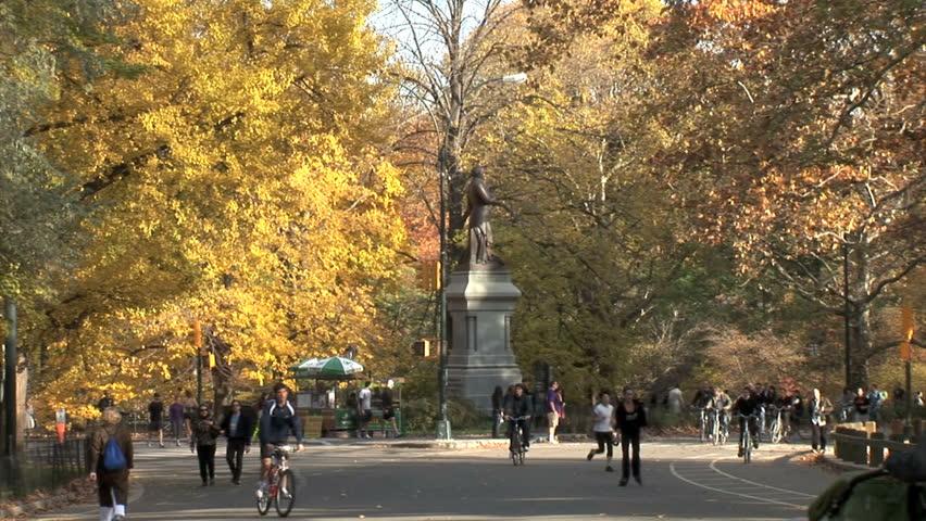 Central Park Daniel Webster Plaza zoom