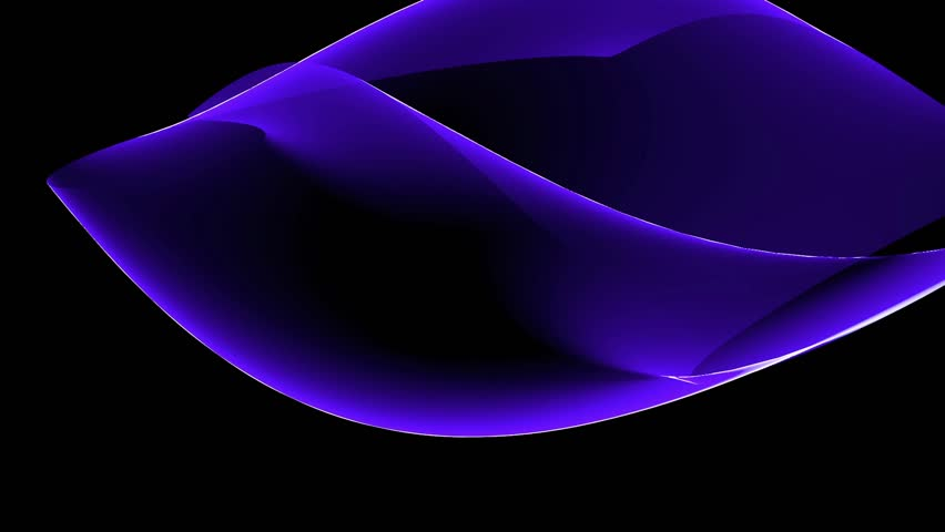 Abstract blue curve light & tech web laser rays,flowing digital wave background. cg_00214 | Shutterstock HD Video #20218714