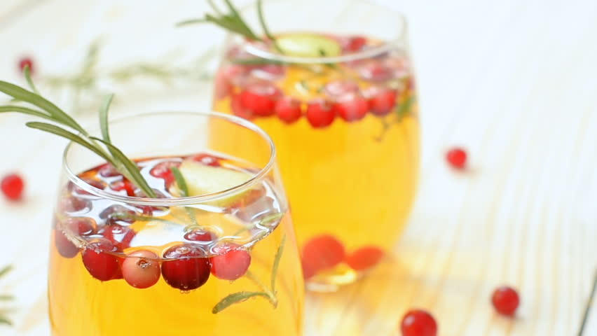 Header of sangria