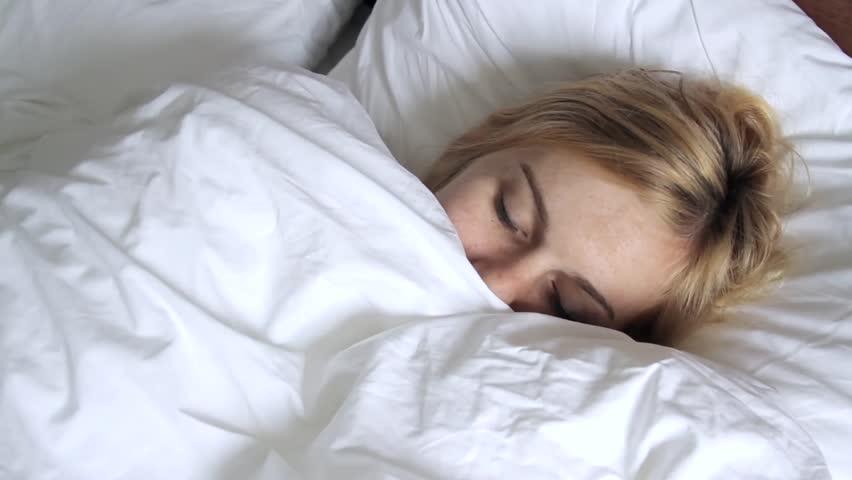 Health, Sleep And Beauty, Happy Children Concept - Pre -6216