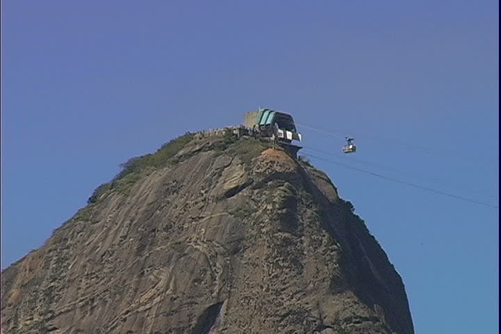 Sugarloaf Tram Top