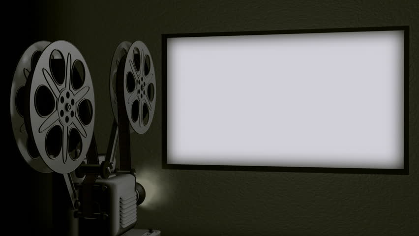 Image result for Movie Projector screen