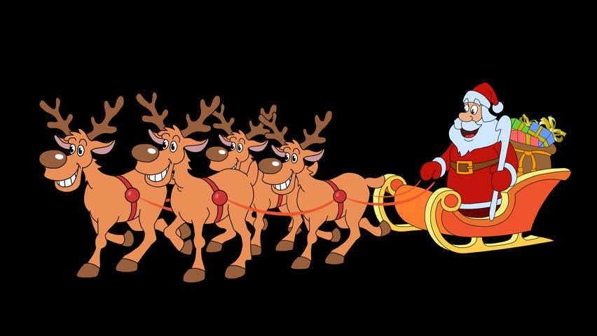 Outdoor Christmas Decorations Reindeer