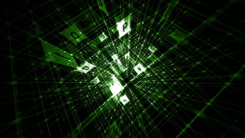 Breaking Codes, Hacking Computers, Random Stock Footage Video (100%  Royalty-free) 21021364 | Shutterstock