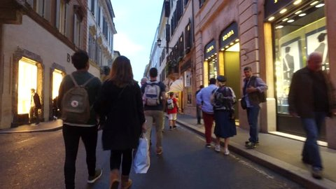 69c7f1682923 Fendi Fashion Stock Video Footage - 4K and HD Video Clips