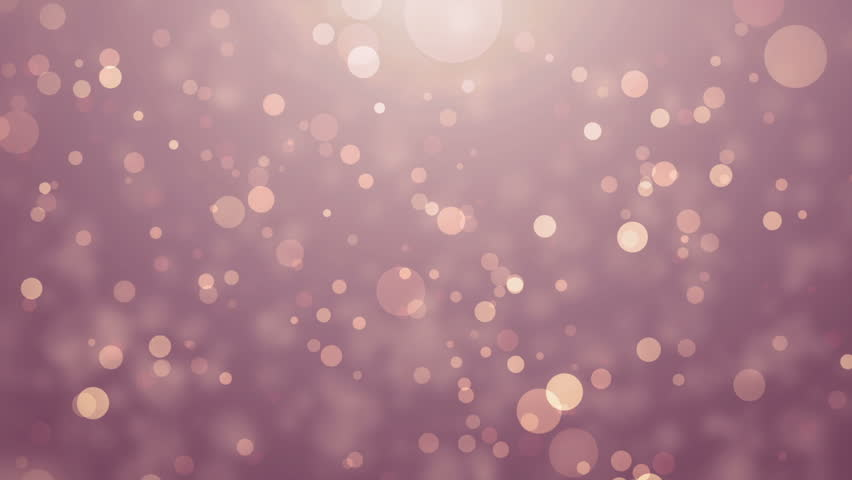 lights gold bokeh background  high definition abstract