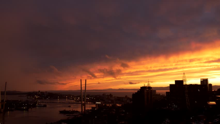 Header of Vladivostok
