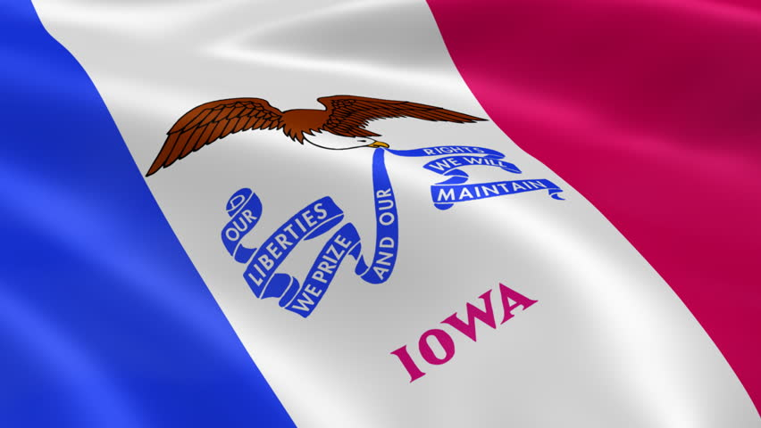 Header of Iowan