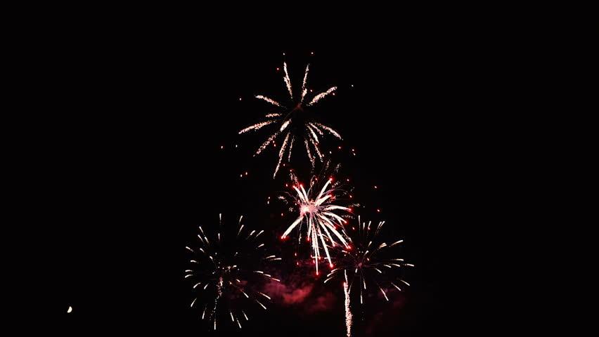 Fireworks | Shutterstock HD Video #21529249