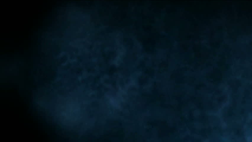 Blue smoky clouds and particle in ghost background,TV noise,crayon or pencil texture. | Shutterstock HD Video #2154764