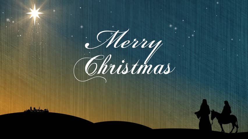 Merry Christmas Jesus.Merry Christmas Title Background Featuring Stock Footage Video 100 Royalty Free 21549904 Shutterstock