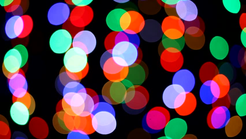 Colored Lights