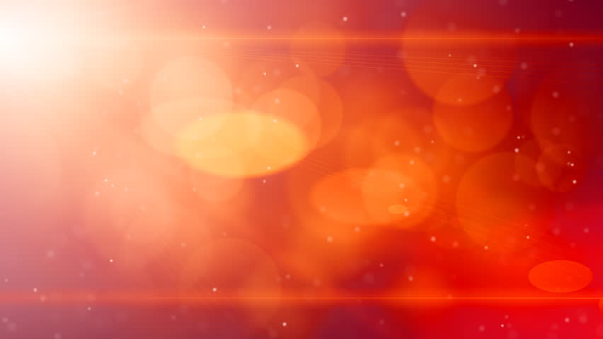 Red Circle Lights Beams And Stock Footage Video 100 Royalty Free