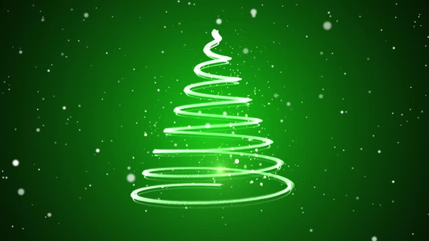 Snowing Christmas Tree.Snowing Christmas Tree Background Stock Footage Video 100 Royalty Free 22013134 Shutterstock