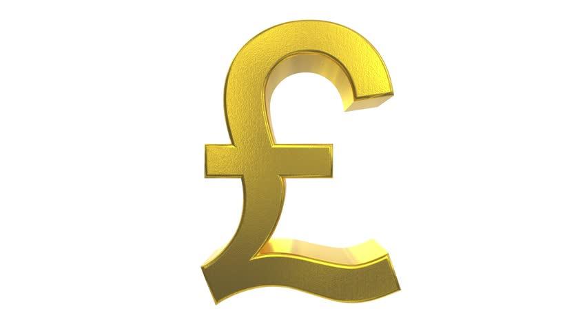 Pound Sign Symbol Rotate Loop Stockbeeldmateriaal En Videos 100