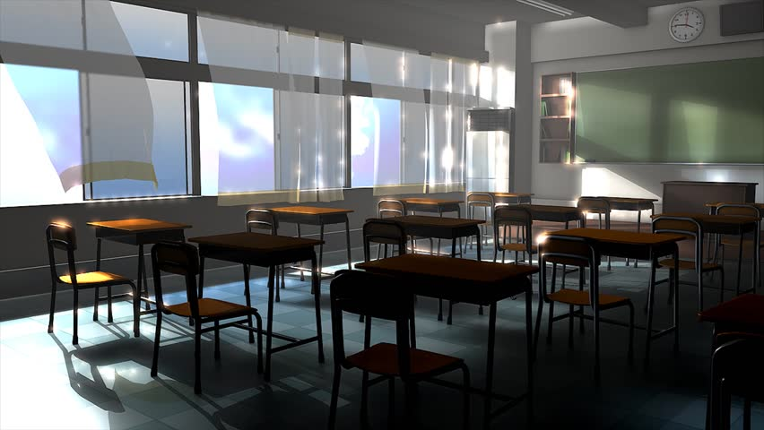 Image result for empty classroom