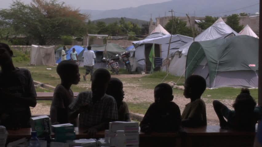 Haiti Stock Footage Video Shutterstock