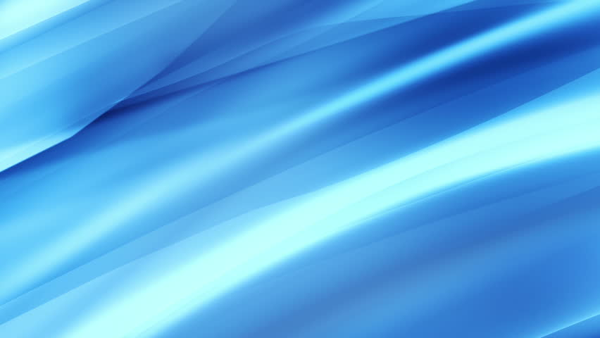 Blue abstract waving background. Seamless loop. More color options available in my portfolio.
