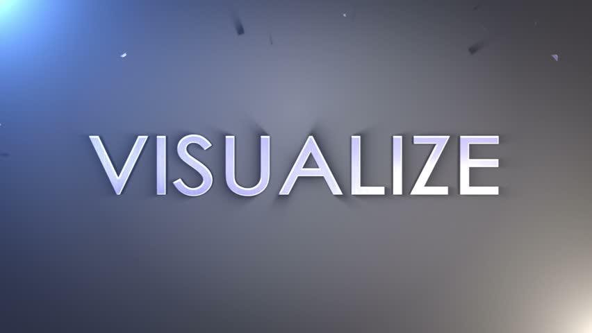MOTIVATION Keywords, Rendering, Animation, Background, Loop, 4k  | Shutterstock HD Video #22660504