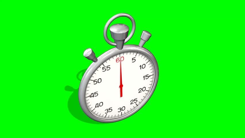 Online Stopwatch - vClock