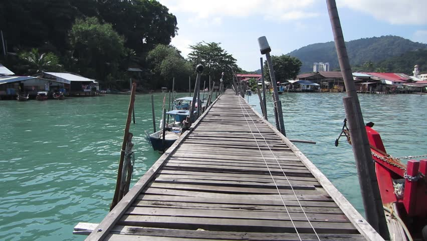 Image result for floating jetty pangkor""