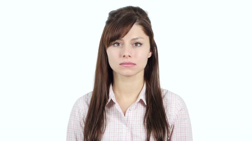 Portrait of Young Girl | Shutterstock HD Video #23405974