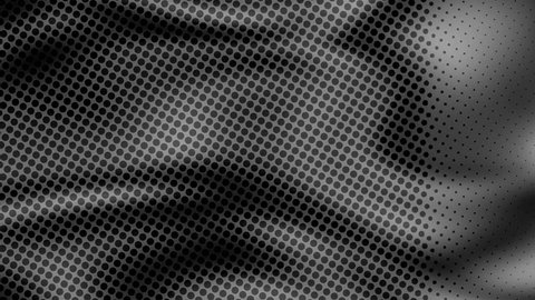 halftone newsprint abstract motion background