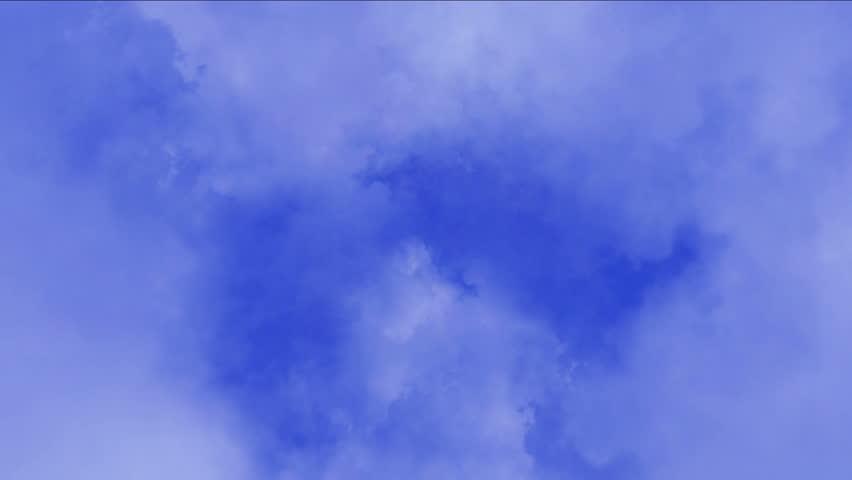 4k Storm clouds,flying mist gas smoke,pollution haze transpiration sky,romantic weather season atmosphere background. 4400_4k