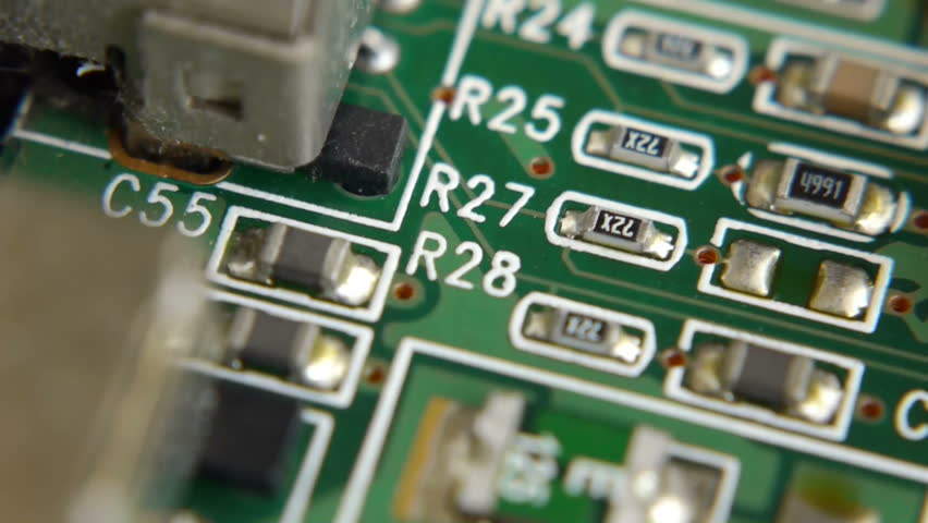 Circuit Board Free Video Clips - (38 Free Downloads)