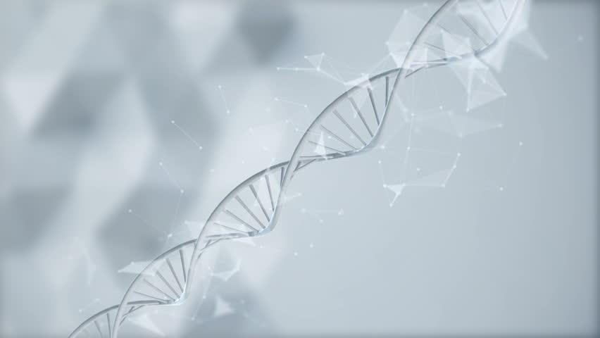 abstract DNA molecule Loop #24236594