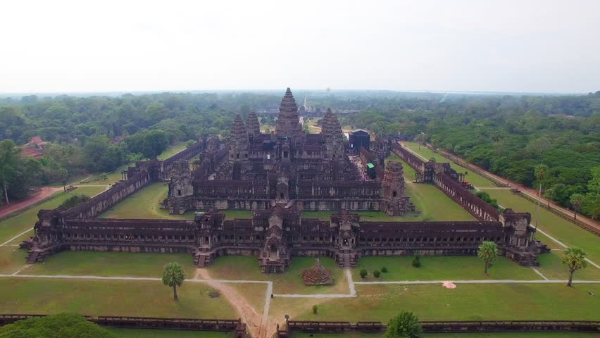 Angkor Wat temple of Cambodia, Siem Reap #24291974
