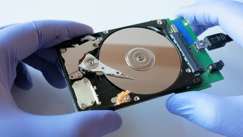 Data Recovery US