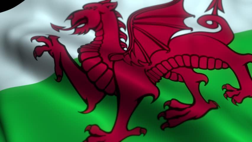 Header of Wales