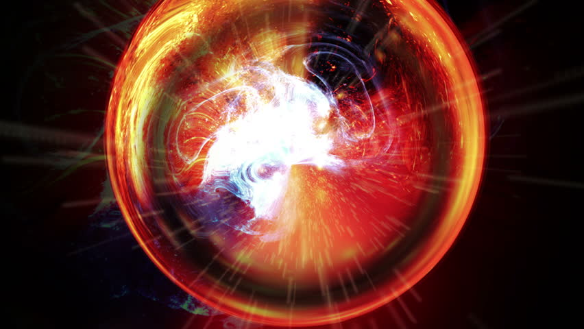 Hyperspace inter-galactic movement with an energy star in the end