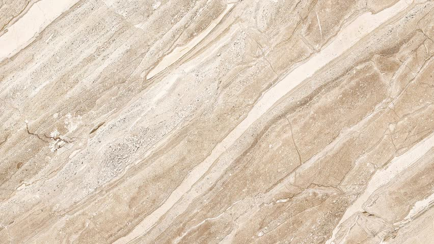 Light Brown Marble : White carrara marble surface panning background stock