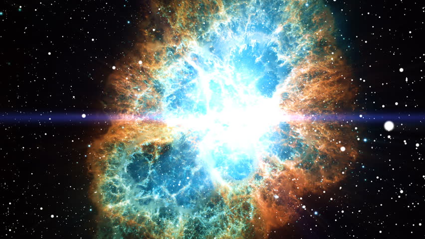 Zooming out of the Crab nebula   Shutterstock HD Video #25291814