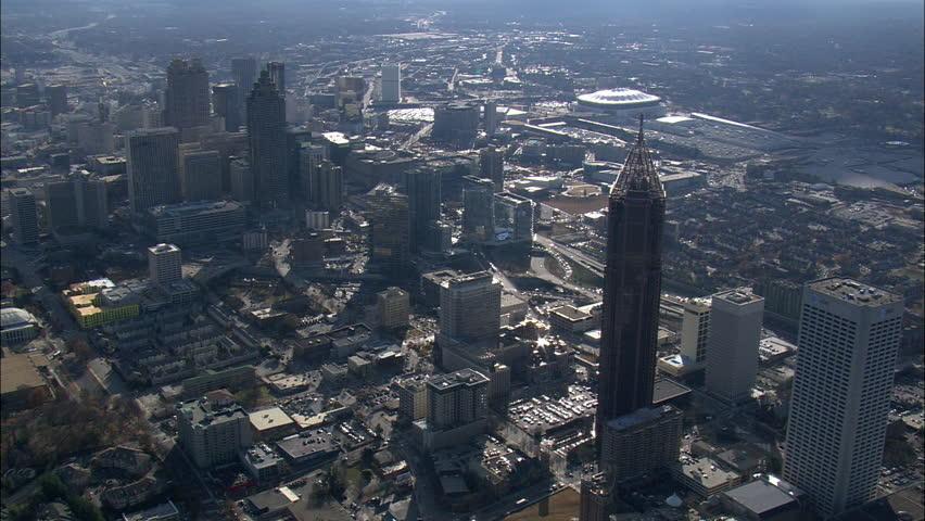 Atlanta United States, Fulton County-2008