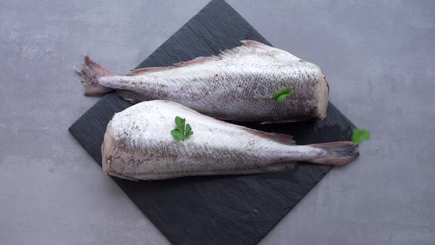 Codfish for making fish dish, asian cuisine, seafood, fishmarket, diet food, cooking fish at home, fish recipes for housewifes