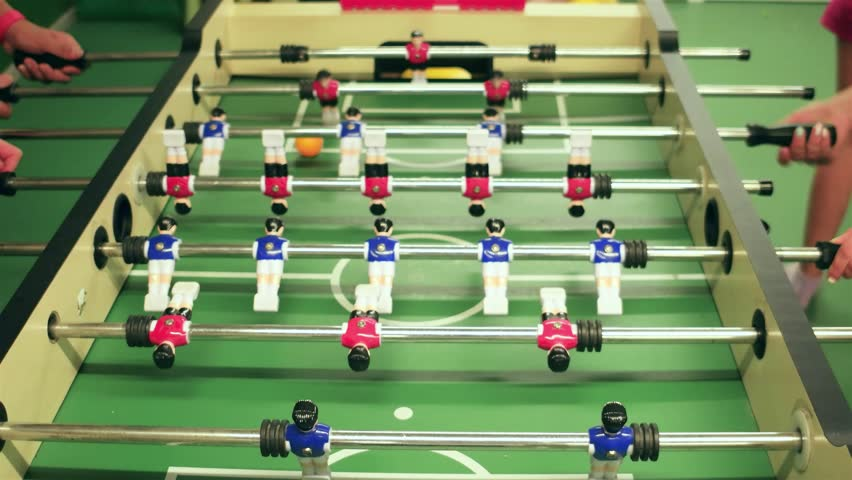 Russian Soccer Table - image 5
